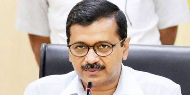 Windsor Place mishap: Arvind Kejriwal smells foul play