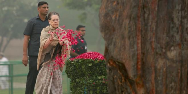 सोनिया गांधी तय करेंगी कांग्रेस विधायक दल का नेता, सभी विधायकों ने उन्हें अधिकृत किया