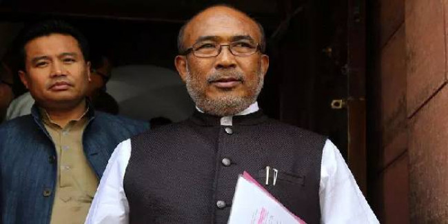Manipur: Government to issue permits for sand and stone mining