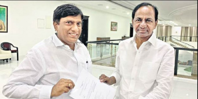 Vinod is Vice-Chairman of State Planning Commission