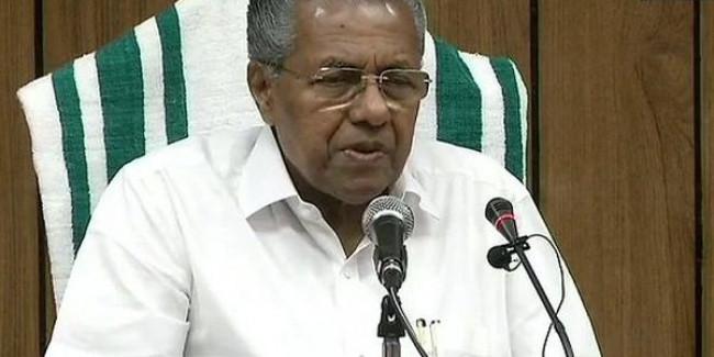 Kerala floods : 22,165 people lodged in 315 relief camps, says CM Pinarayi Vijayan; situation grim