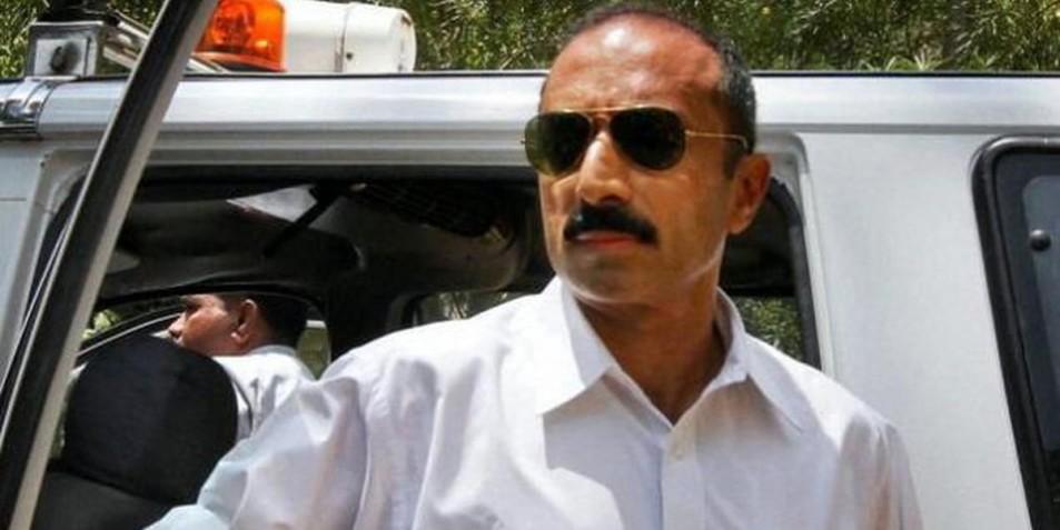 Sanjiv Bhatt's wife claims husband victim of political vindictiveness, officials counter