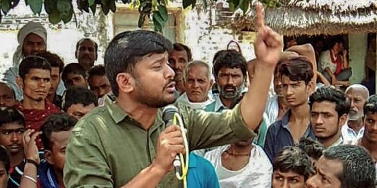 कन्हैया कुमार बोले- पढ़ाई और कड़ाही के बीच की लड़ाई है यह चुनाव, हम चुप रहे तो पूरे देश से हटा दिया जाएगा लोकतंत्र