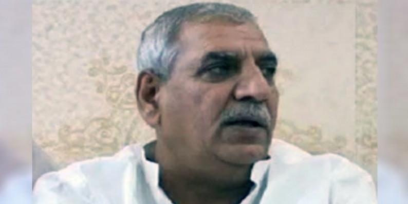 पूर्व सीएम चौटाला के करीबी अशोक अरोड़ा ने दिया इनेलो से इस्तीफा, कहा-जाकर मांग लूंगा माफी