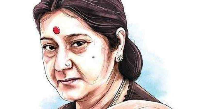 Kerala will remember Sushma Swaraj's role during rescuing nurses from Islamic State