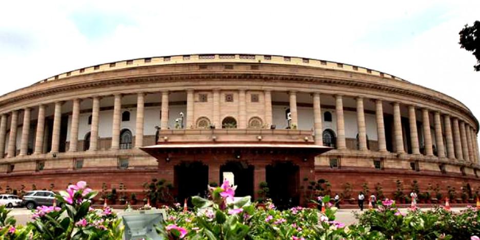 Lok Sabha passes bill to merge Dadra and Nagar Haveli, Daman and Diu