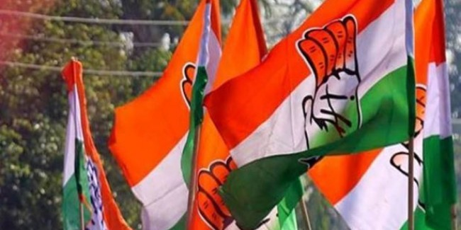 निकाय चुनाव से पहले कांग्रेस को जबर्दस्त झटका, 8 प्रत्याशियों ने वापस लिया नामांकन