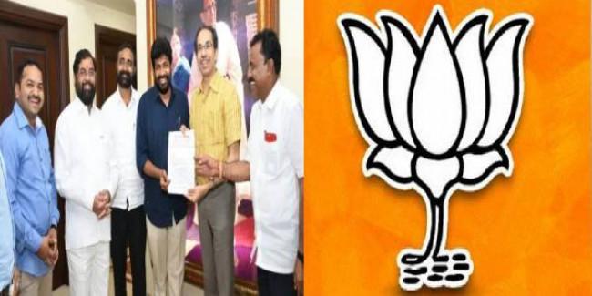 महाराष्ट्र: सरकार गठन से पहले और मजबूत हुई शिवसेना, 2 विधायकों का मिला समर्थन