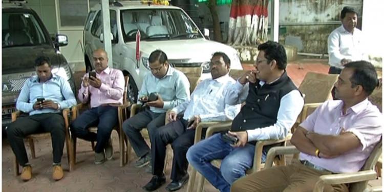 मध्य प्रदेश में पटवारियों की हड़ताल खत्म, सरकार ने मानी शर्तें, मंत्री को मिली माफी