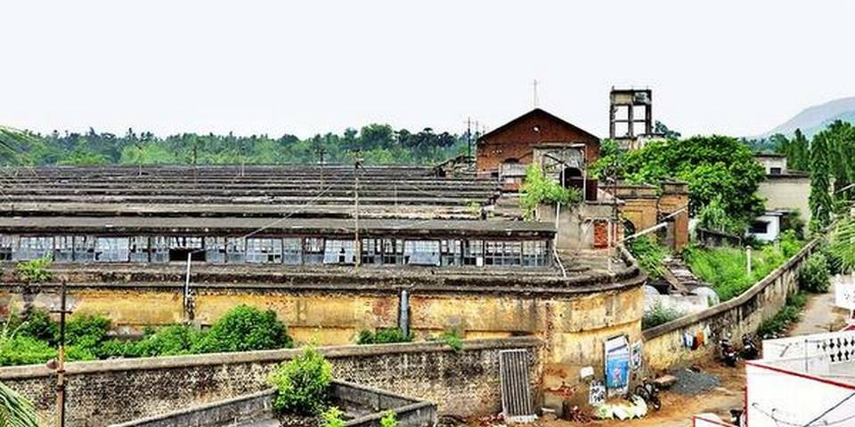 Jute mill issue will be solved in six months: Muttamsetti