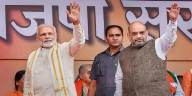 370 पर दांव: तीन राज्यों में BJP को डायरेक्ट ट्रांसफर हो सकते हैं वोट