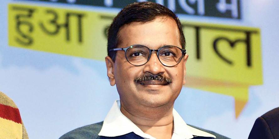 जानिए क्यों CM अरविंद केजरीवाल ने कहा- ... तो मैं खुद भाजपा के लिए वोट मांगूंगा