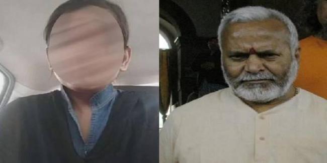चिन्मयानंद केस: एसआईटी ने हाईकोर्ट को सौंपी स्टेटस रिपोर्ट, पीड़िता की याचिका खारिज
