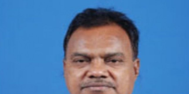 Rajanikant Singh elected deputy speaker of Odisha Assembly