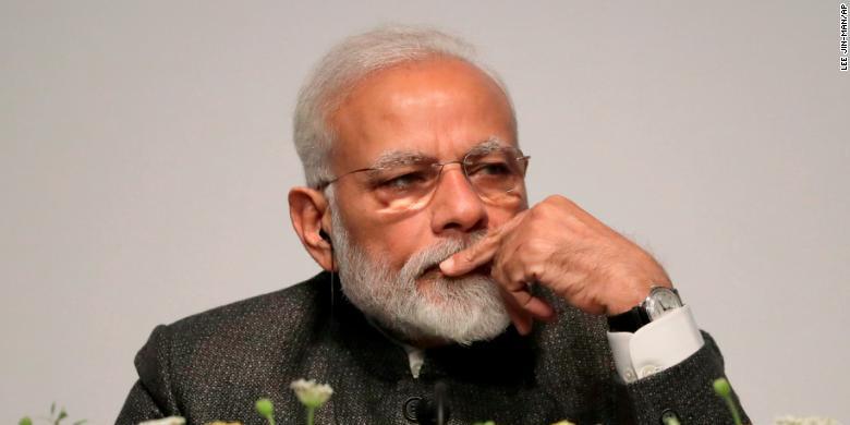 करगिल को लेकर पाकिस्तान हमेशा से ही छल करता रहा- पीएम मोदी