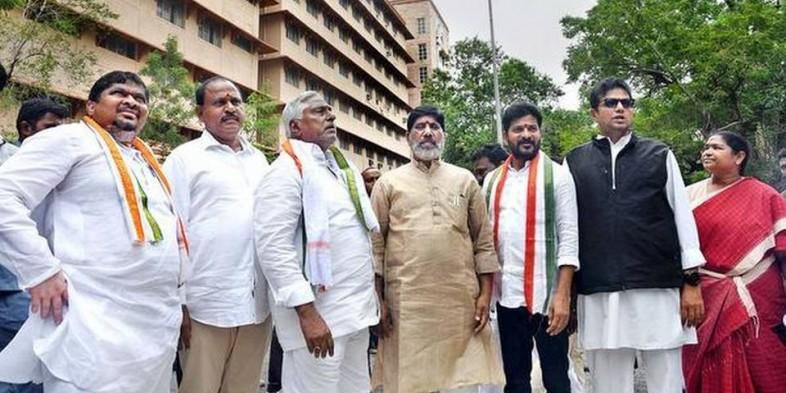 Congress vows to stop dismantling of Secretariat