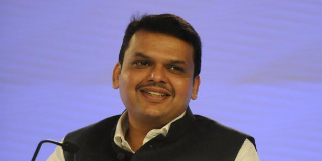 'Can win on our own but will honour pact with Sena':CM Devendra Fadnavis