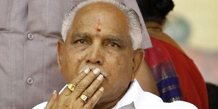 Yediyurappa battles twin trouble: A dissatisfied Belagavi unit and impatient MLAs