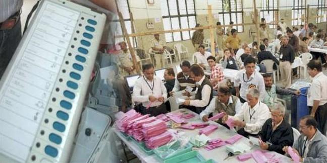 जम्मू कश्मीर में चुनाव संपन्न अब 23 को परिणाम का इंतजार
