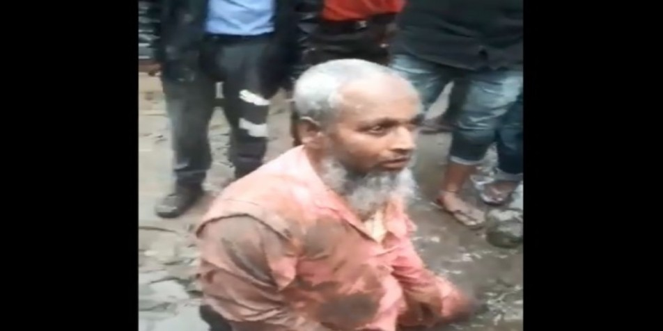 'Beef isn't banned in Assam': Locals react after mob thrashes 68-year-old Shaukat Ali in fresh cow vigilantism case