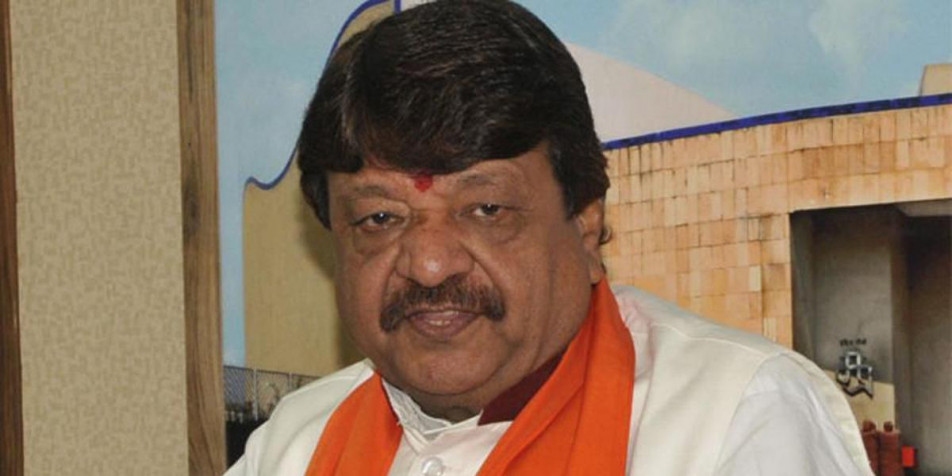 Mamata's Meeting PM Modi to Save Rajiv Kumar: Kailash Vijayvargiya