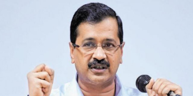 Kejriwal's rule of 10: Stop mosquito breeding for 10 weeks, at 10 o'clock, for 10 minutes