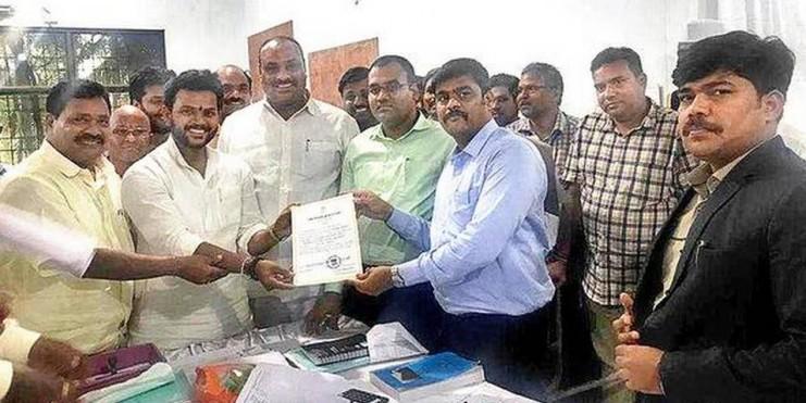 Rammohan Naidu retains Srikakulam Lok Sabha segment