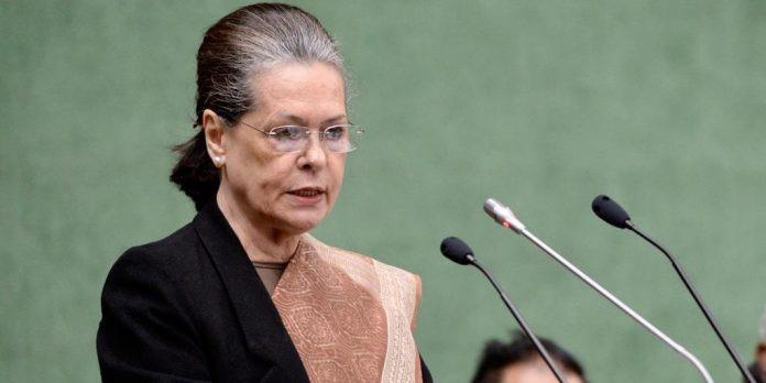 सोनिया, राहुल पर खुलेगा 100 Cr. टैक्स केस?