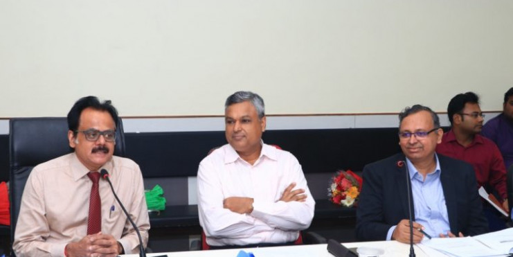 State Level Consultative Committee Meeting for FPOs under PRODUCE Fund