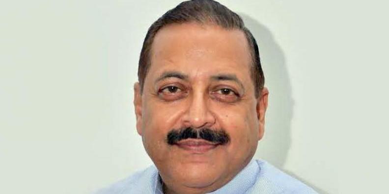 डॉ जितेंद्र सिंह को फिर मिला प्रधानमंत्री कार्यालय में स्वतंत्र राज्यमंत्री का प्रभार