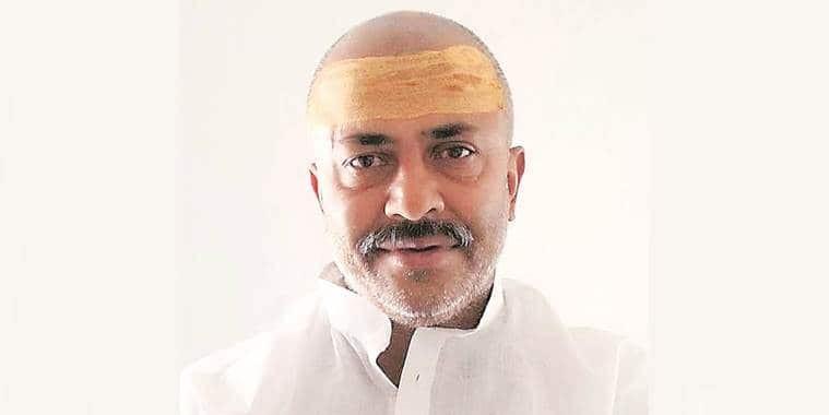 Madhya Pradesh lecturer predicts BJP win in polls, suspended