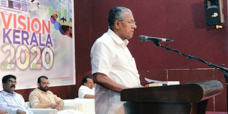 Kerala govt ready to support CBI probe in Walayar case if parents move court: CM