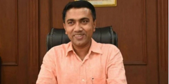 How Pramod Sawant managed to win over Congress MLAs for Goa's development