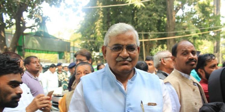 सीपीआई की अपील, कन्हैया कुमार के खिलाफ अपना उम्मीदवार हटा लें तेजस्वी