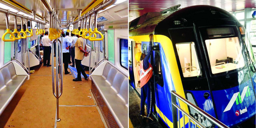 1 crore people to use Metro by 2024: Chief Minister Devendra Fadnavis