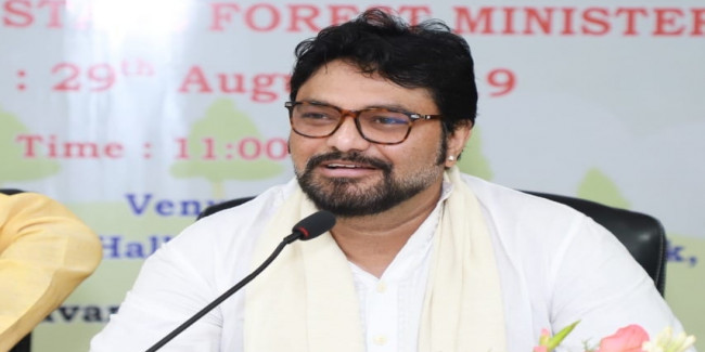 Air Pollution is Similar to Death Penalty: Babul Supriyo
