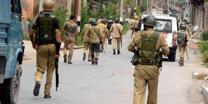 PDP worker shot at in Pulwama; party hits out