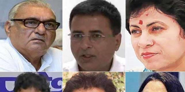 कांग्रेस में CM का ख्वाब देख रहे दिग्गजों को सबक दे गए Lok Sabha election के नतीजे