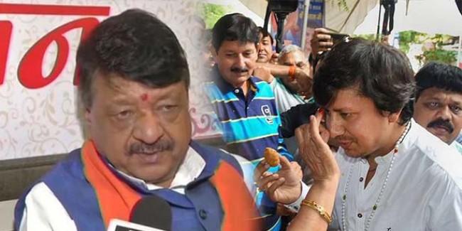पीएम मोदी की नाराजगी के बाद कहां गायब हुए 'बैटमैन' आकाश, पापा कैलाश ने बताया!