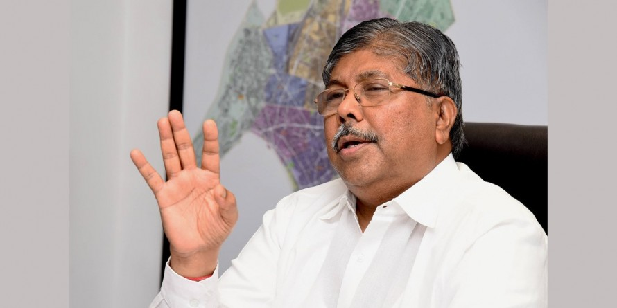 Maharashtra Assembly Elections Will Be Held In October: BJP Leader Chandrakant Patil