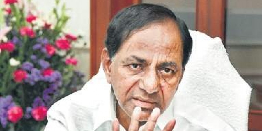 Telangana CM KCR proposes new urban policy to boost development, curb corruption