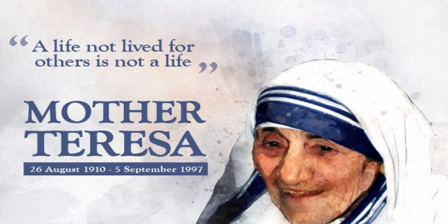 Odisha CM Naveen Patnaik Remembers Mother Teresa On Her 109th Birth Anniversary