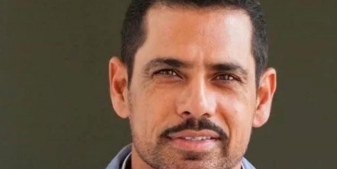 हरियाणा चुनाव : फिर चुनावी मुद्दा बनेंगे राबर्ट वाड्रा, जमीन घोटाला मामले में जांच होगी तेज
