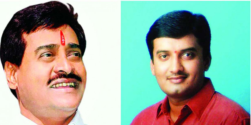 Mass exodus of NCP leaders to saffron parties continue unabated