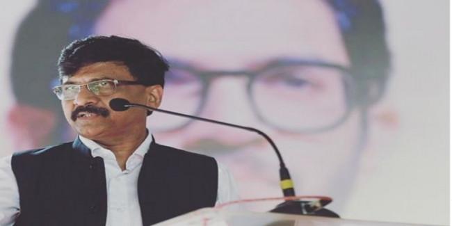I Swear on Bala Saheb BJP Promised 50:50: Sanjay Raut