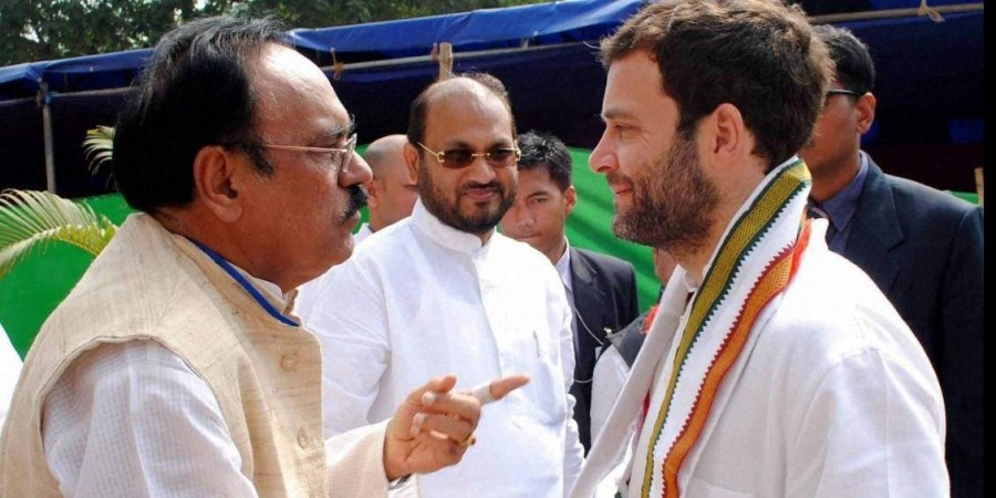 Congress sub-committees step up to combat election debacle job in Odisha