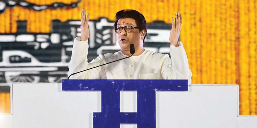 Raj Thackeray says no to campaign for BJP rivals in other poll-bound states
