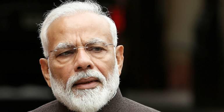 संजीव के. सिंगला और राजीव तोपनो पीएम मोदी के निजी सचिव नियुक्त