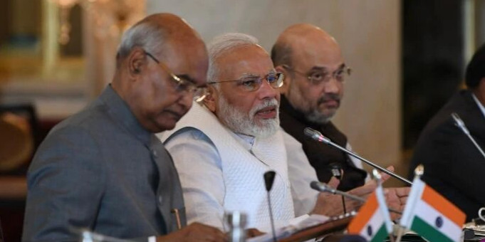 India witnessed 'phenomenal reform momentum' during Modi 2.0 term!