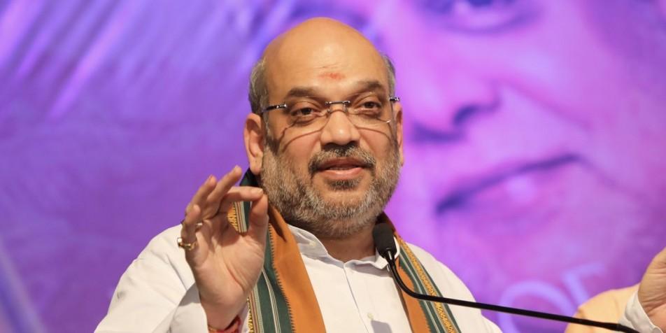 अगली सरकार बनने पर अनुच्छेद 370 हटा देगी भाजपा: अमित शाह